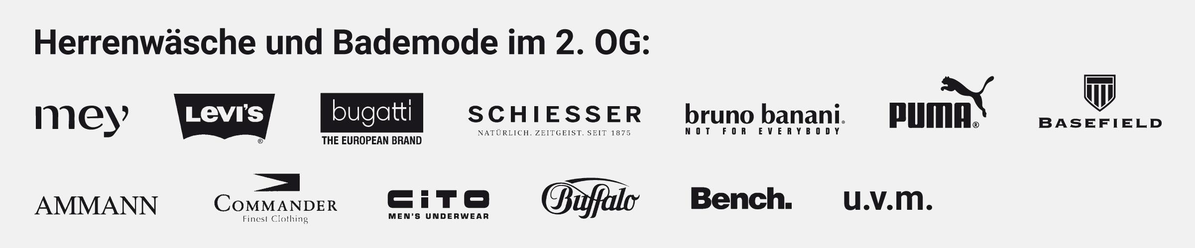 the latest 4c137 aa022 Wäsche und Bademode – Eck am Markt